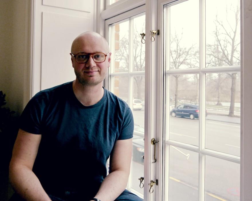 Rasmus Skoljdan