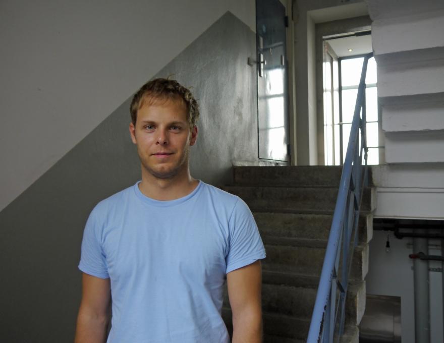 Sascha Konietzke